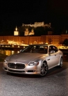 Lifestyle Features: Motoring - Maserati Quarttroporte S, Page 3