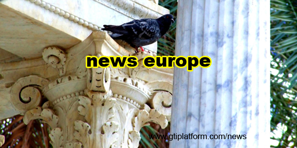 Happening Now: News Europe