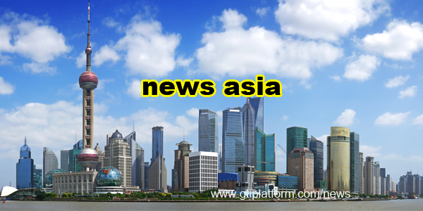 Happening Now: News Asia